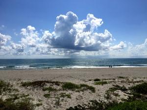Melbourne Beach