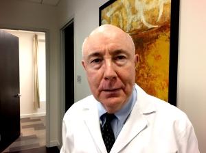 Dr. Horan