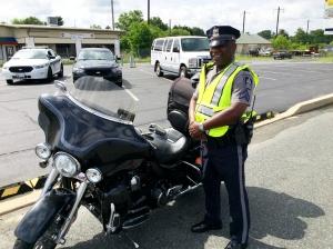 Officer Wade