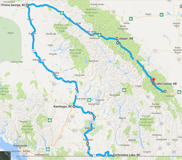 Ride Canadian Rockies-Map-Days 6-10.png